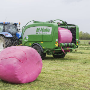 Bright Pink Bales Are Back For Summer 2021 !