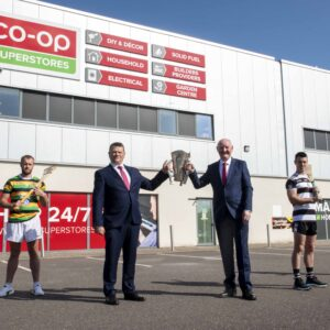 Co-Op Superstores Cork County Hurling Championships