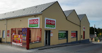 Updated image of Lombardstown Co-Op Superstores re-brand