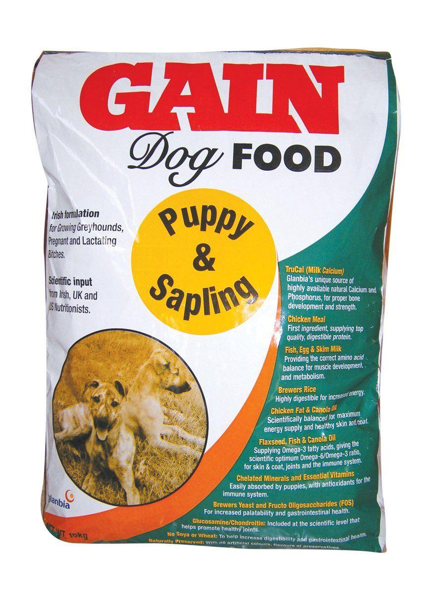 Omega Maintenance Dog Food