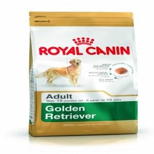 royal canin golden retriever dog food 12kg. Black Bedroom Furniture Sets. Home Design Ideas