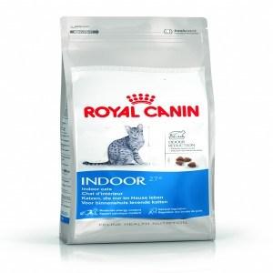 royal canin indoor cat 27 pet food 400g. Black Bedroom Furniture Sets. Home Design Ideas