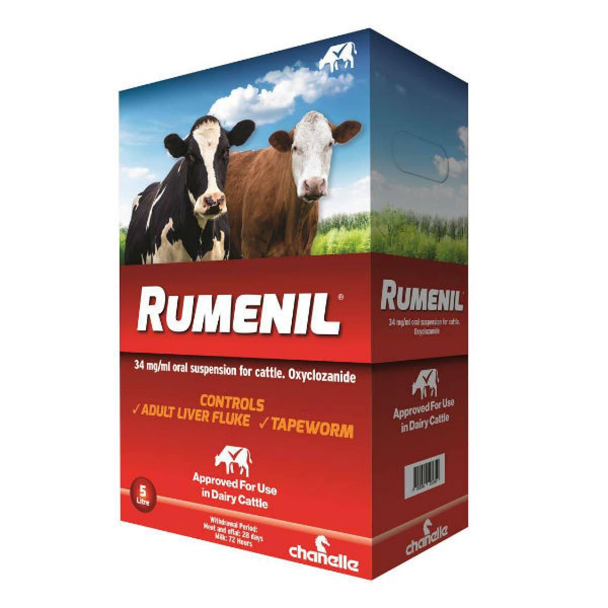 Rumenil 5L