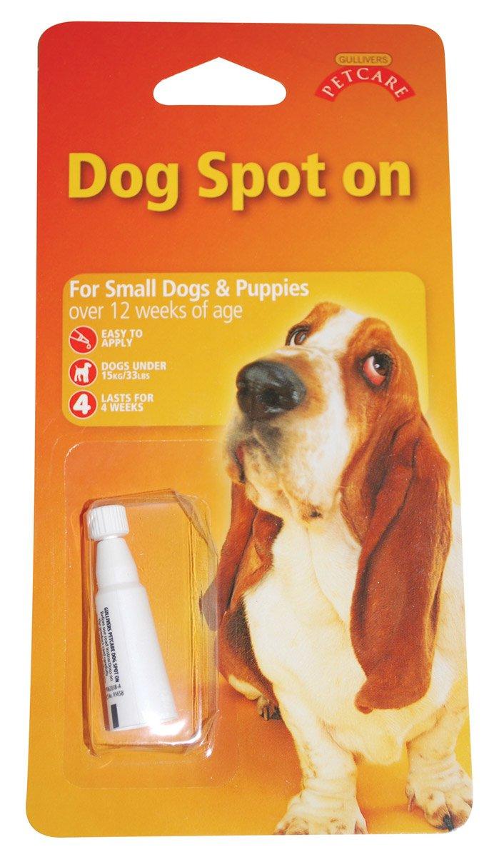 Can I Bathe Dog After Flea Treatment
