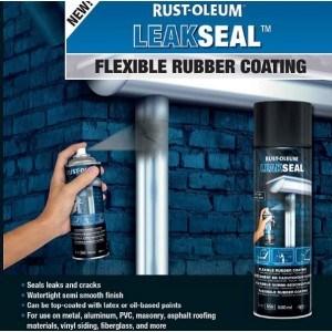 Rust Oleum Leak Seal
