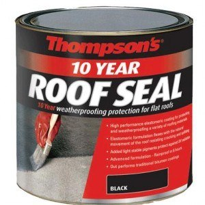 Thompsons 10 Year Roof Seal 4lt