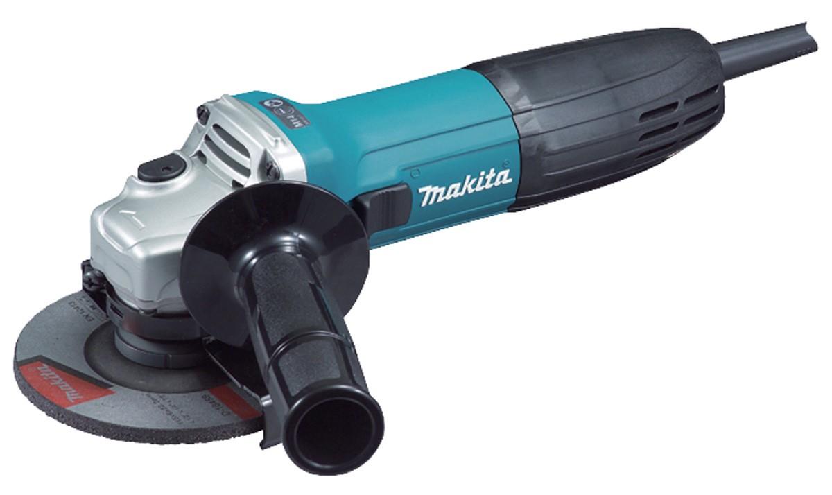 Makita Angle Grinder 220V 9