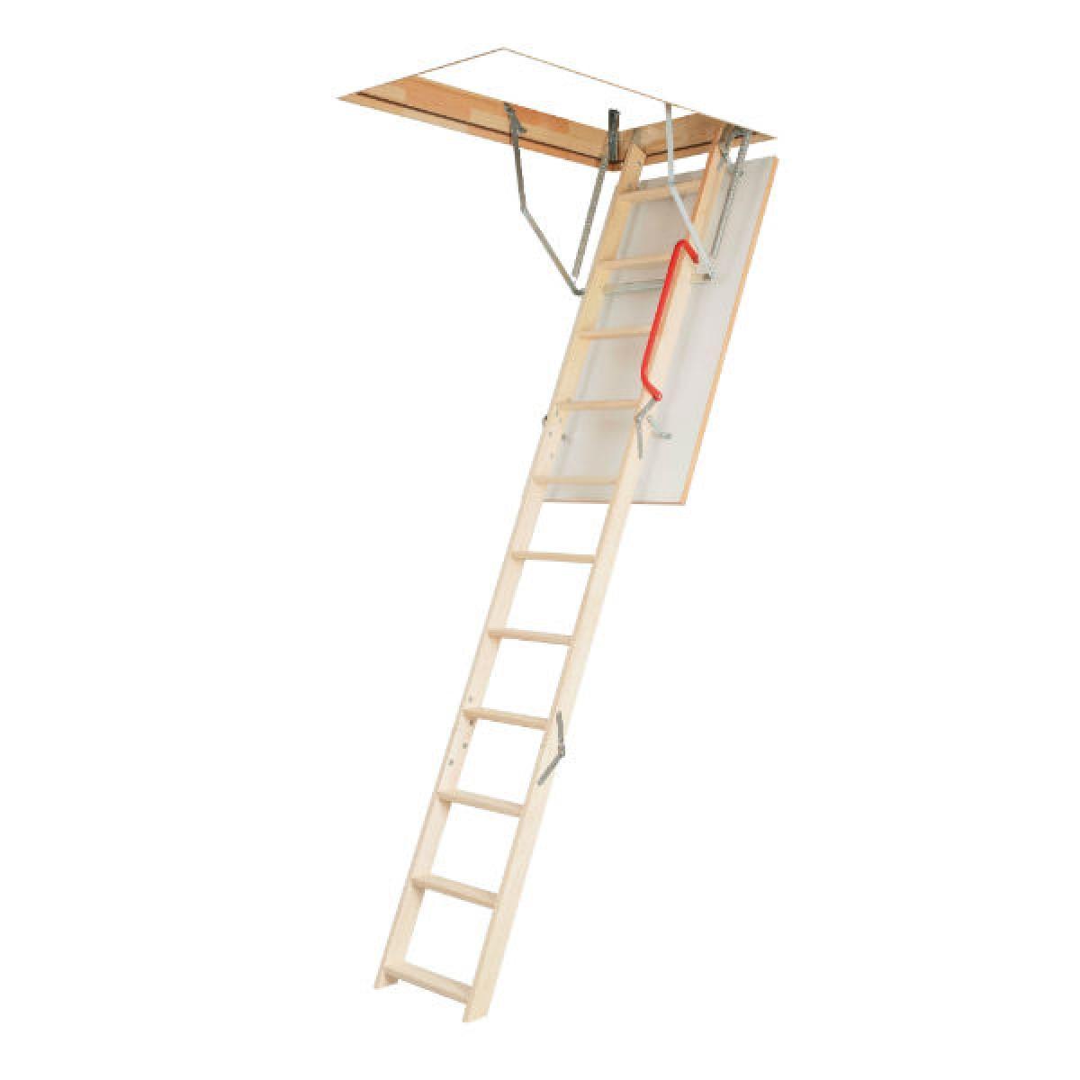 optistep loft ladder 60x120