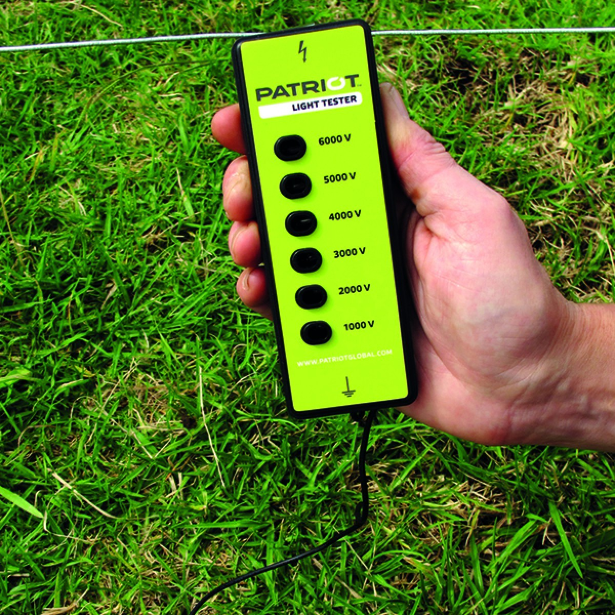 Gallagher Fence Tester Best 2018 Electric Circuits