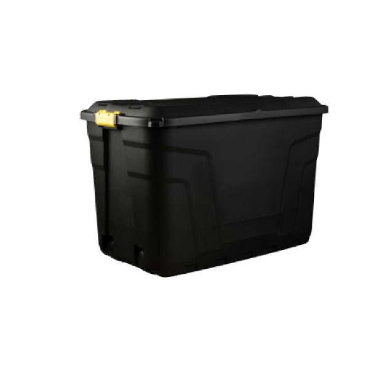sc 1 st  Co-Op Superstores & Heavy Duty Storage Trunk on Wheels 190Lt