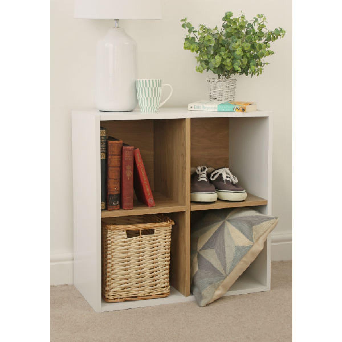 4 cube storage unit. Black Bedroom Furniture Sets. Home Design Ideas
