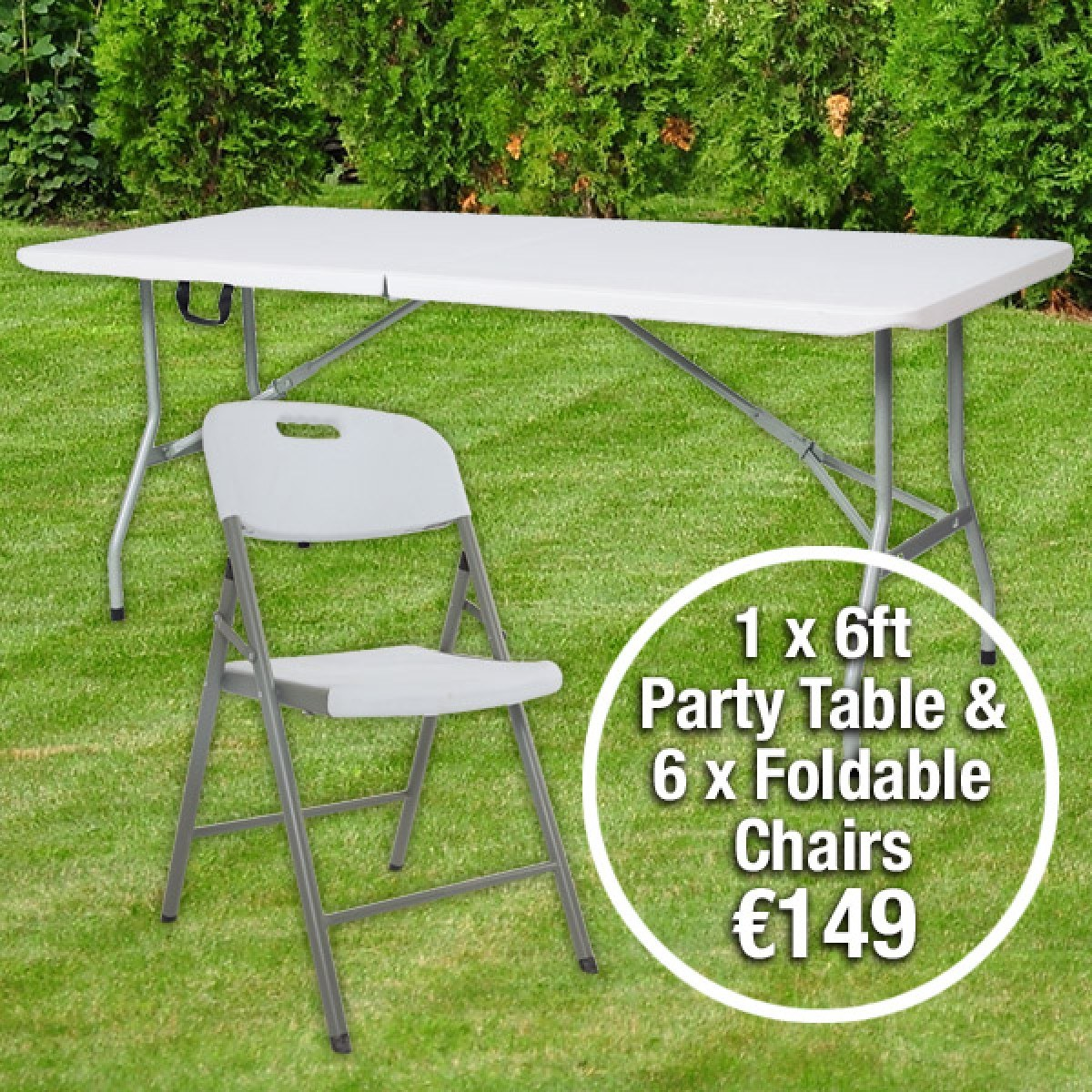 colors mainstays folding table fold foot rating attachment in lovely multiple walmart lifetime half of tailgate best