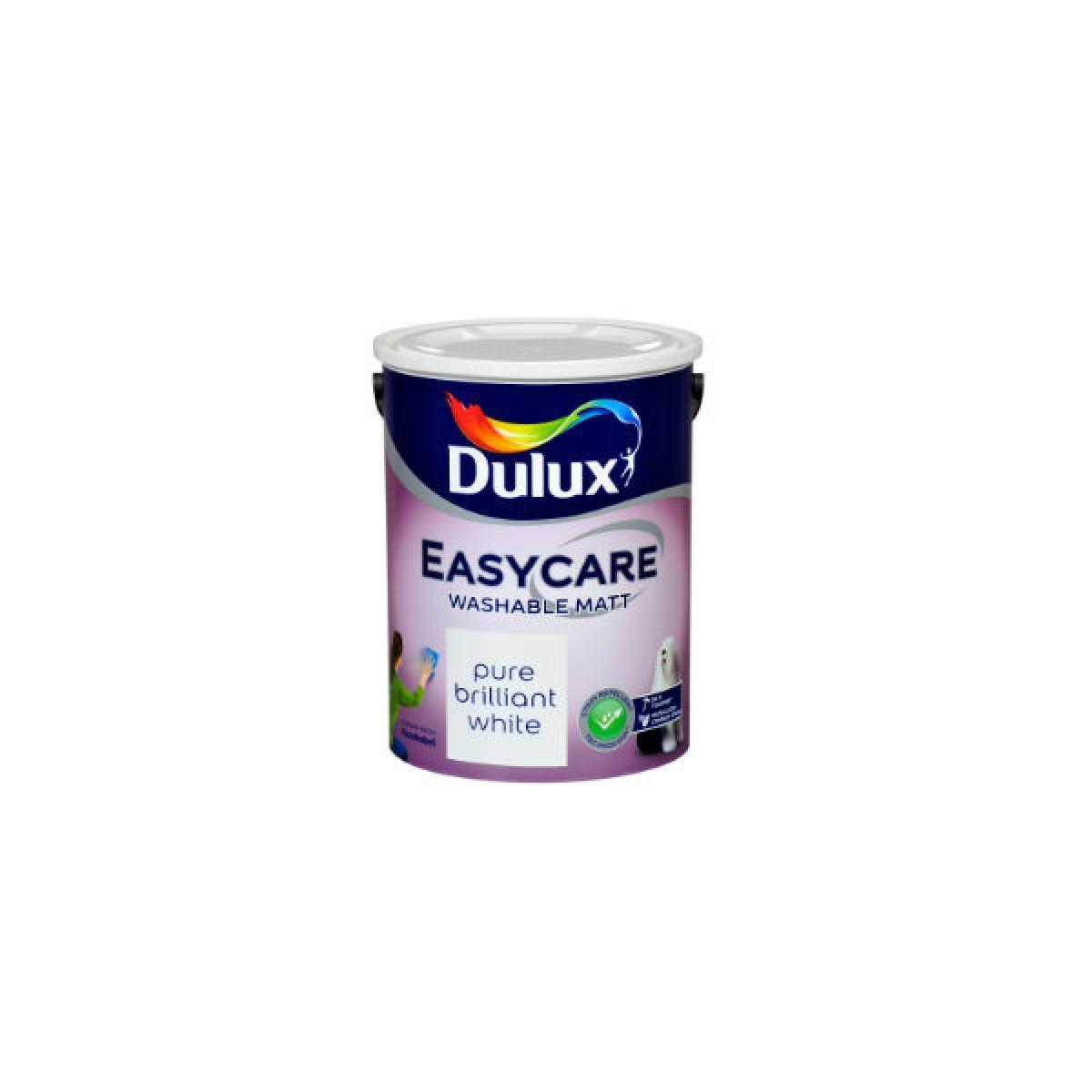 Dulux Scrubbable Paint