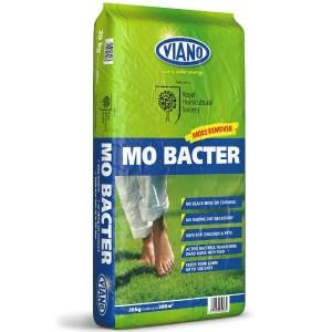 Mo Bacter Lawn Moss Remover 20KG
