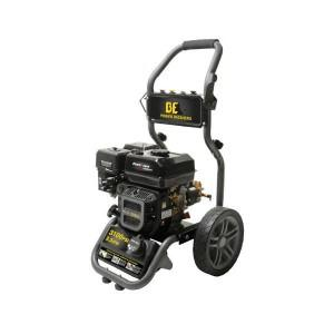 BE Petrol Power Washer 3100PSI