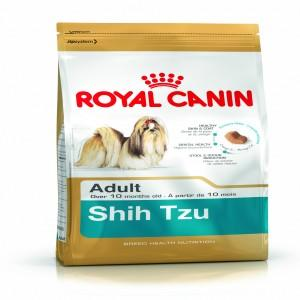 royal canin shih tzu dog food 1 5kg. Black Bedroom Furniture Sets. Home Design Ideas