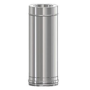 Mi-Flue Internal Clay Adaptor - 6 Inch To Standard 8 Inch