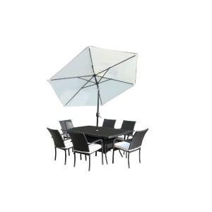 Co Op Garden Furniture Dairygold co op superstores napa valley 6 seater rattan garden furniture set workwithnaturefo