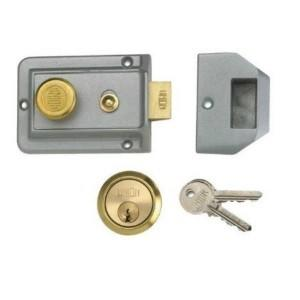 Door Locks, Handles & Hinges - Delivery Throughout Ireland