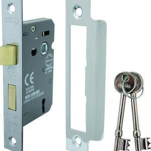 Door Locks, Handles & Hinges - Delivery Throughout Ireland